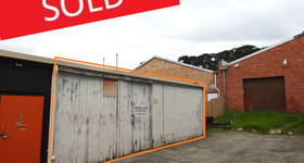 Factory, Warehouse & Industrial commercial property for sale at 8/20 Charlton Avenue Cheltenham VIC 3192