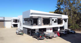Factory, Warehouse & Industrial commercial property for sale at 4/23 Ashtan Place Banyo QLD 4014