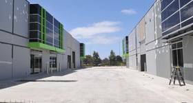Factory, Warehouse & Industrial commercial property sold at 59 Paraweena Drive Truganina VIC 3029