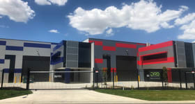 Factory, Warehouse & Industrial commercial property sold at 19 and 21 Aegean Court Keysborough VIC 3173