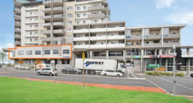 Medical / Consulting commercial property for lease at 215-217 Pacific Highway Charlestown NSW 2290