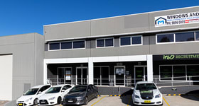 Offices commercial property for sale at 57/2-4 Picrite Close Pemulwuy NSW 2145