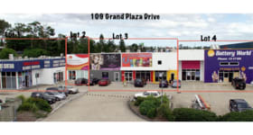 Shop & Retail commercial property for sale at 2/109 Grand Plaza Drive Browns Plains QLD 4118