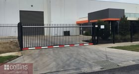 Factory, Warehouse & Industrial commercial property for sale at 32B Edison  Rd Dandenong South VIC 3175