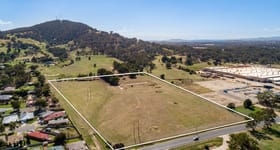Development / Land commercial property sold at Lot 1 Kaitlers Road Lavington NSW 2641