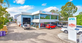 Factory, Warehouse & Industrial commercial property for sale at 96 Cobalt Street Carole Park QLD 4300