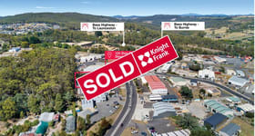 Factory, Warehouse & Industrial commercial property sold at 121 Don Road Devonport TAS 7310