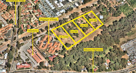 Development / Land commercial property for sale at 40-58 Lissiman Street Gosnells WA 6110