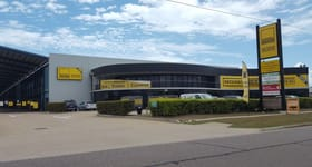 Factory, Warehouse & Industrial commercial property sold at Lot 64/399 Woolcock Street Garbutt QLD 4814