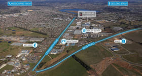 Factory, Warehouse & Industrial commercial property for lease at Units 1-17, 20 Grandlee Drive Wendouree VIC 3355