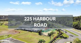 Showrooms / Bulky Goods commercial property for lease at 225 Harbour Road Mackay QLD 4740