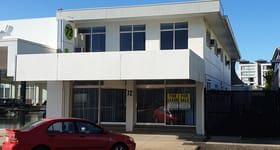 Medical / Consulting commercial property for lease at 72 McLeod street Cairns City QLD 4870