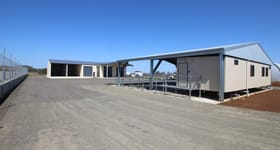 Factory, Warehouse & Industrial commercial property for sale at 12 Hillman Street Torrington QLD 4350