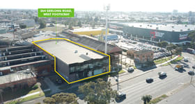 Factory, Warehouse & Industrial commercial property for sale at 264 Geelong Road West Footscray VIC 3012