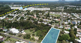 Development / Land commercial property for sale at 16 Greber Road Beerwah QLD 4519