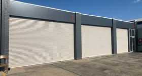 Factory, Warehouse & Industrial commercial property sold at Unit 7/20-22 Kembla Street Fyshwick ACT 2609