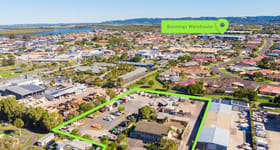 Factory, Warehouse & Industrial commercial property sold at 20-22 Barlows Road West Ballina NSW 2478