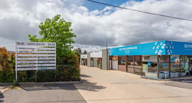 Factory, Warehouse & Industrial commercial property sold at Unit  6 & 7/83-85 Gladstone Street Fyshwick ACT 2609