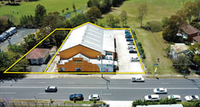 Shop & Retail commercial property for sale at 45-47 Osborne Road Mitchelton QLD 4053