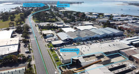 Factory, Warehouse & Industrial commercial property for sale at 128 Taren Point Road Taren Point NSW 2229