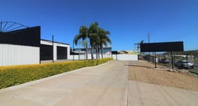 Factory, Warehouse & Industrial commercial property for sale at 70 Carrington Road Torrington QLD 4350