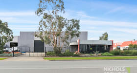 Factory, Warehouse & Industrial commercial property sold at 64 Frankston Gardens Drive Carrum Downs VIC 3201