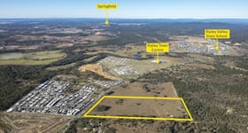 Development / Land commercial property for sale at 54 Wensley Road Ripley QLD 4306