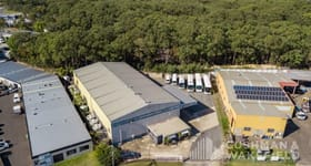 Factory, Warehouse & Industrial commercial property sold at 35 Bailey Crescent Southport QLD 4215