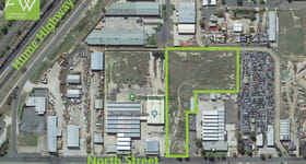 Factory, Warehouse & Industrial commercial property for sale at 190 North St North Albury NSW 2640