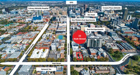 Development / Land commercial property for sale at 33 Hutt Street Adelaide SA 5000