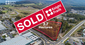 Development / Land commercial property sold at 202 Channel Highway Kingston TAS 7050