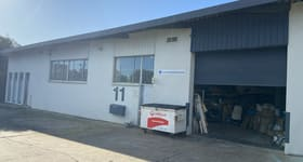 Factory, Warehouse & Industrial commercial property sold at 11/2-4 Ethell Road Kirrawee NSW 2232