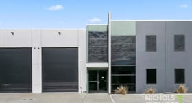 Factory, Warehouse & Industrial commercial property sold at 16 Speed Circuit Tyabb VIC 3913