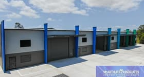 Factory, Warehouse & Industrial commercial property for sale at Deception Bay QLD 4508