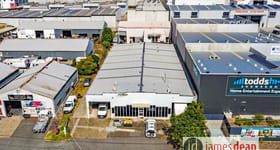 Factory, Warehouse & Industrial commercial property for sale at 298 New Cleveland road Tingalpa QLD 4173