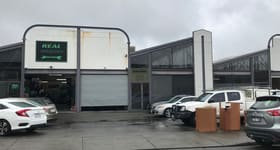 Factory, Warehouse & Industrial commercial property sold at 3/2-16 Warner Street Oakleigh VIC 3166