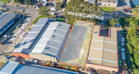 Development / Land commercial property for sale at 23 Iraking Avenue Moorebank NSW 2170