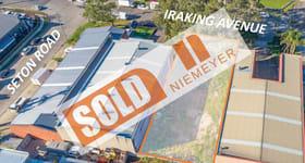 Development / Land commercial property sold at 23 Iraking Avenue Moorebank NSW 2170