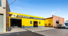 Factory, Warehouse & Industrial commercial property sold at 6-8 Inman Street Thornbury VIC 3071