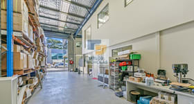 Factory, Warehouse & Industrial commercial property for sale at 13/10 Straits Avenue South Granville NSW 2142