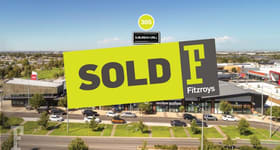 Shop & Retail commercial property sold at 305 Harvest Home Road Epping VIC 3076