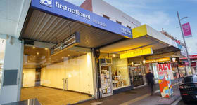 Shop & Retail commercial property sold at 18 PUCKLE STREET Moonee Ponds VIC 3039