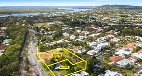Development / Land commercial property sold at 101 & 105 Eumundi Noosa Road Noosaville QLD 4566