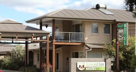 Hotel, Motel, Pub & Leisure commercial property for sale at 28-30 Esmond Street Emerald QLD 4720