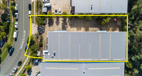Factory, Warehouse & Industrial commercial property for sale at 58 Newheath Drive Nerang QLD 4211