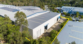 Factory, Warehouse & Industrial commercial property sold at 58 Newheath Dr Arundel QLD 4214