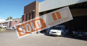 Factory, Warehouse & Industrial commercial property sold at 6 Green Street Revesby NSW 2212