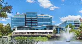Offices commercial property sold at Suite 304/12 Century Circuit Norwest NSW 2153
