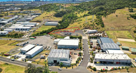 Development / Land commercial property for sale at Cnr Warehouse & Brady Street Unanderra NSW 2526