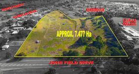 Development / Land commercial property for sale at A/1 PS506481, John Field Drive Newborough VIC 3825
